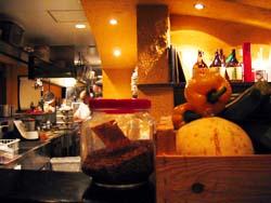 中川シェフの厨房