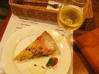 イタリアン・チーズケーキ