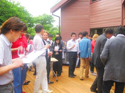 Odex Japan 高輪オフィス