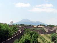 ベスーヴィオ火山