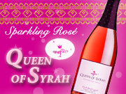 Queen of Syrah