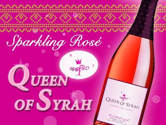 Queen of Syrah