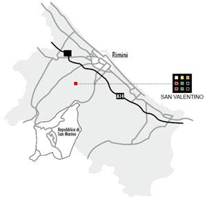 サン・ヴァレンティーノ