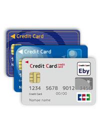 各種手続き|クレジットカード お支払い登録